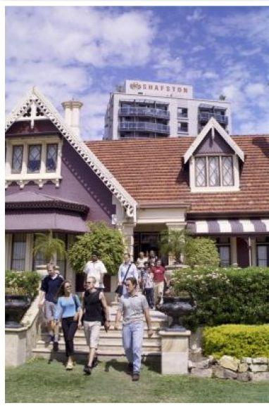 เรียนภาษา Shafston Australia