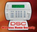 สัญญาณกันโขมยบ้าน Wire less home Alarm