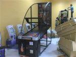 อุปกรณ์และอะไหล่ตู้เกมส์หยอดเหรียญทุกชนิด เช่น ชุดหยอดเหรียญ 700 บาท  กระจก Touch 7,000 บาท ฯลฯ ราคา
