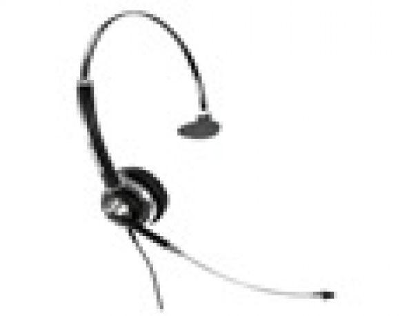headset Ultimate Monaural Telephone Headset.
