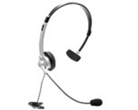 DT818 Anti-Radiation Headset for DECT Phones