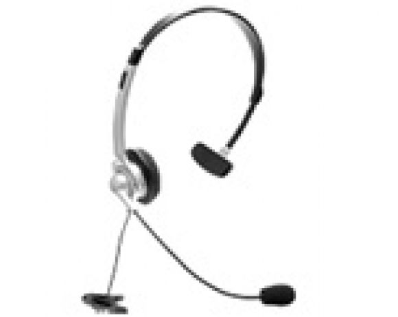 DT808 Anti-Radiation Headset for DECT Phones.