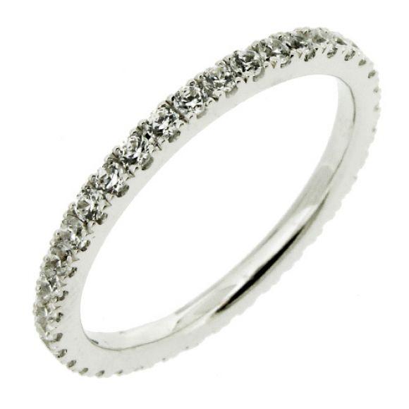 แหวนเพชร Amandas รอบวง เพิ่มลุคส์เก๋ เบาๆ เพิ่มความมั่นใจให้ผู้หญิงเช่นคุณ