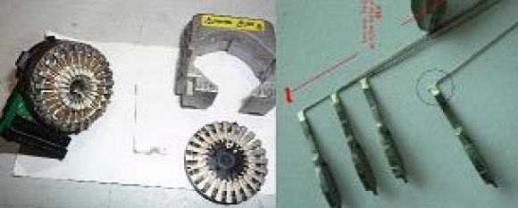 บริการรับซ่อมหัวเข็ม Epson LQ2170,2080,2180i