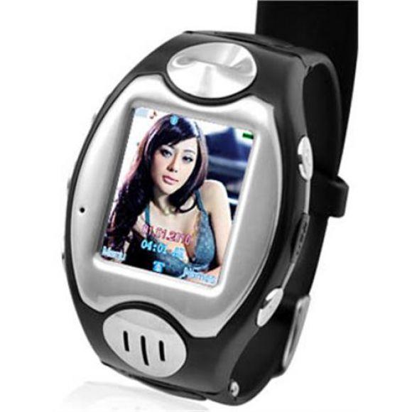 นาฬิกาโทรศัพท์มือถือรุ่น MPW-750