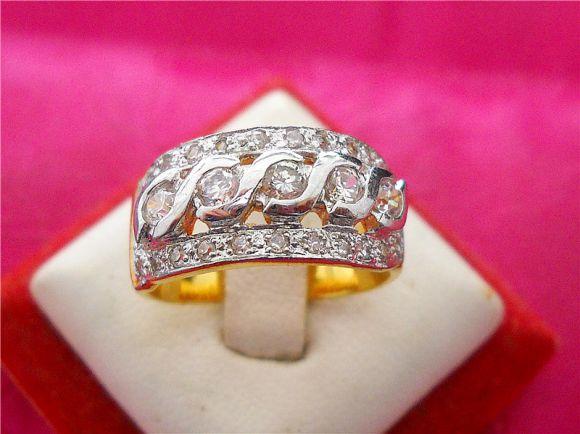 แหวนเพชรสวิส