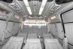 รถตู้เช่า รถตู้ให้เช่า ชำนาญทุกเส้นทาง ทั่วไทย และในประเทศลาว แต่ง VIP 10 ที่นั่ง