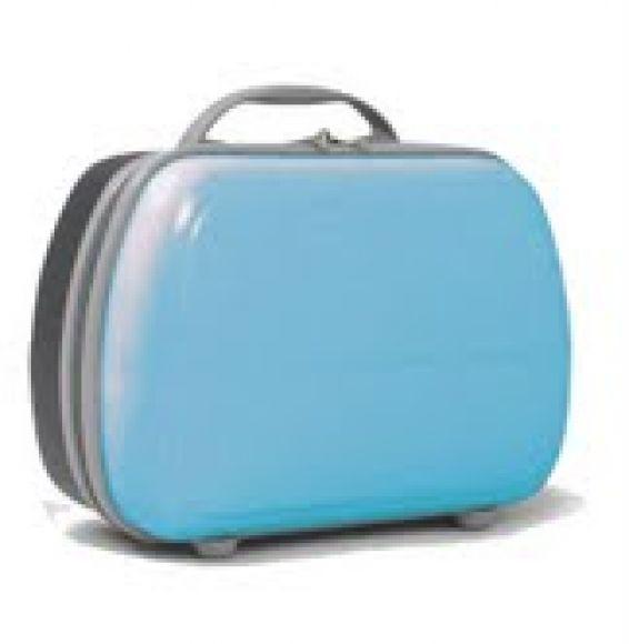 รับผลิตกระเป๋าเดินทาง อเนกประสงค์ เล็กกระทัดรัด ด้วยขนาด 14นิ้ว วัสดุ ABS ค่ะ 1200 บาท ติดต่อ A 0870
