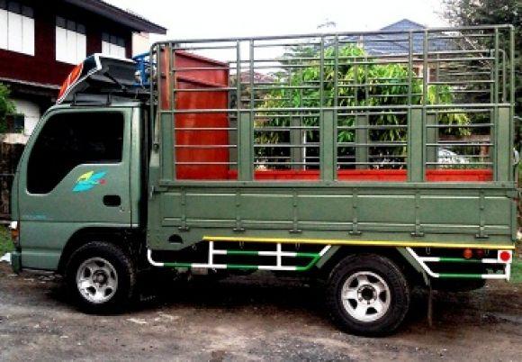 รถรับจ้าง ย้ายบ้าน รถรับจ้างขนของ รถกระบะรับจ้าง รถหกล้อรับจ้าง