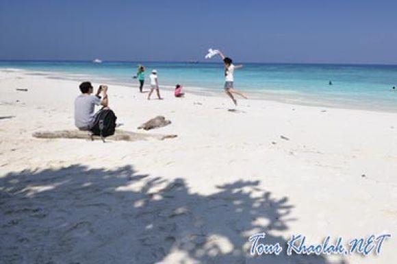 แพ็คเกจทัวร์เกาะสิมิลัน3วัน2คืน เที่ยวเกาะสิมิลัน เกาะตาชัย เกาะสุรินทร์ จองลดราคารับหน้าฤดูร้อน เหล