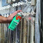 LPS Micro-x สเปรย์น้ำยาทำความสะอาดแผงวงจรชนิดแห้งเร็ว  สเปรย์ล้างมอเตอร์ น้ำยาไล่ความชื้น สเปรย์ป้อง
