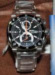 **สินค้าอยู่ไทย พร้อมส่ง** Seiko Sportura Retrograde Chronograph Watch