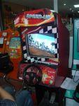 ขายตู้เกมส์หยอดเหรียญมือสอง มีตู้เกมส์ขับรถ Burnout3  ตู้เกมส์วินนิ่ง Winning  ตู้เกมส์ม้าแข่ง  ตู้เ