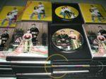 รับไรท์ สกรีนหน้าแผ่น ปั๊มแผ่น CD,DVD งานดี งานเร็ว ราคาย่อมเยาว์