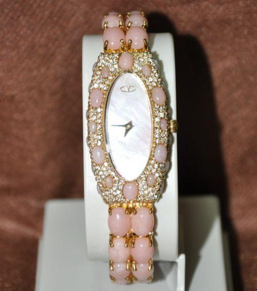 **สินค้าอยู่ไทย พร้อมส่ง** Valentino Tresor Ladies Watch