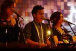 รับจัดหาวงดนตรี และการแสดงต่างๆ. บรรยากาศ AF8 กับครูหนุ่ม ( ร้องคอรัส) มาเรียนร้องเพลงกันเถอะ www.my