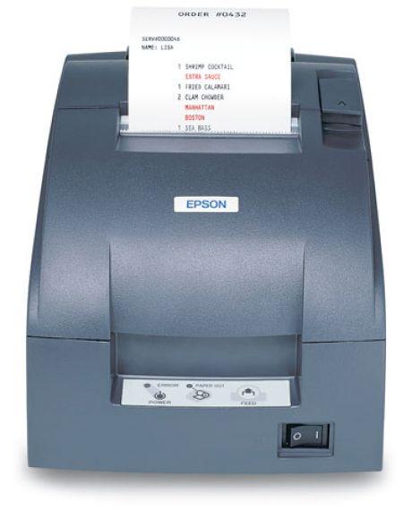 เครื่องพิมพ์ Epson Point of Sale Printers Epson Point of Sale Printers: Epson Printers are fast and