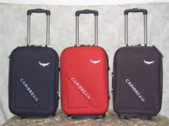ผลิตและจำหน่ายกระเป๋าเดินทางทั้งปลีกและส่ง