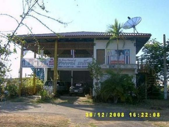 HOMEOFFICH AND STORE FOR SALE SUKHOTHAI THAILAND (hot price) โฮมออฟฟิต3คูหา2ชั้น