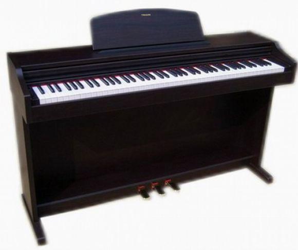 เปียโนไฟฟ้า Maestoso