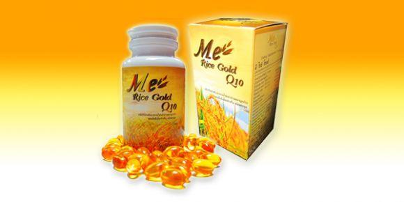 Me Rice Gold Q10
