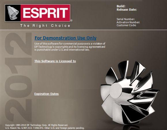 คลิกดูรายละเอียด: เรียนCAMระยะสั้น Online ESPRIT Milling-MillTurn-WireCUT 1500/วัน  ติดต่อบริการ 089