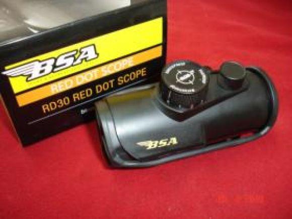 ขายกล้องจุดแดงBSA ขายreddot bsa จำหน่ายกล้องจุดแดงติดปืน จำหน่ายด็อท(red dot)