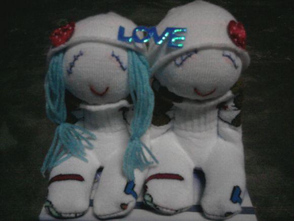 ตุ๊กตาสองเรา