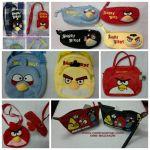 สินค้ากระเป๋าน่ารัก จาก การ์ตูนดัง Angry Birds ++Update สินค้าใหม่++