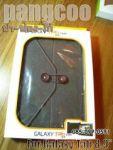 "Case Galaxy Tab 8.9"" แบบแฟ้ม"
