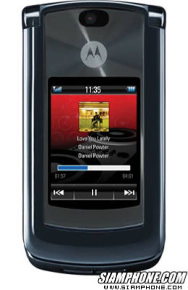 Motorola RAZR2 V8 ราคา 7000 บาท เครื่องศูนย์แท้ ฟรี EMS