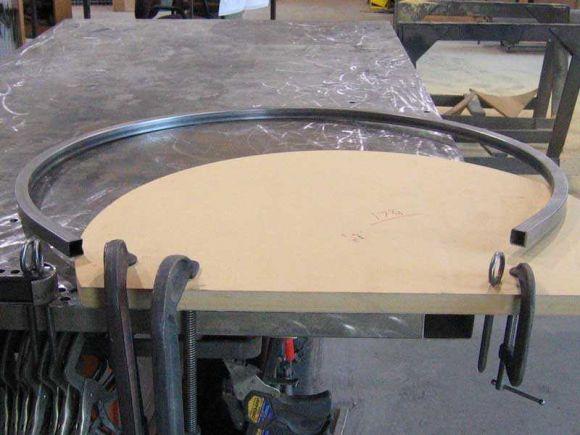 "circle bending big tubing pipe 2"" tube  Company Name: Custo Group Business Type: Manufacturer,"