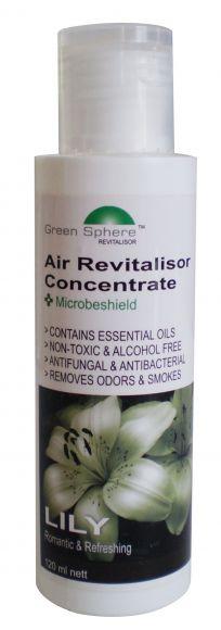 GreenSphere - Lily น้ำมันหอมระเหย 120 ml
