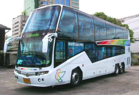 ให้เช่าเหมารถทัวร์ รถบัส รถโค้ช และรถนำเที่ยว VIP 36-50 ที่นั่ง