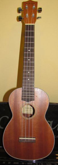 อูคูเลเล ไซต์ เทนเนอร์ (Tener) Dr.Guitar