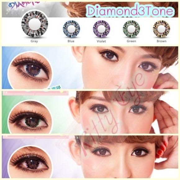 Diamond3Tone
