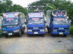 รถรับจ้าง รถ บรรทุก รับจ้าง รถหกล้อรับจ้าง รถสี่ล้อรับจ้าง รับส่งสินค้า ขนย้าย ขนส่ง สุรชาตบริการทั่