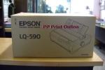 Epson LQ 590 เครื่องใหม่