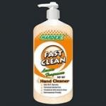 ผลิตภัณฑ์ครีมทำความสะอาดมือ กลิ่นส้ม HARDEX FAST CLEAN HAND CLEANER