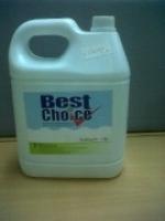 Best Choice หัวเชื้อน้ำยาขจัดสิ่งอุดตันในท่อน้ำทิ้ง น้ำยาขจัดสิ่งอุดตัน มีประสิทธิภาพในการขจัดสิ่งอุ