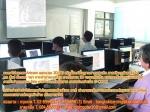 สอนโปรแกรมออกแบบ Artcam