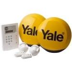 สัญญาณกันขโมย Yale