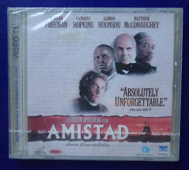 AMISTAD อมิสตาท หัวใจทาสสะท้านโลก