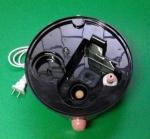 เครื่องทำละอองน้ำ ดอกไม้ชมพู 3L & Rainbow LED **ส่ง 3 เครื่อง 890.- / ปลีก 990.-