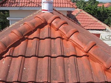 รับซ่อมหลังคารั่ว ซ่อมหลังคาบ้านรั่ว ซ่อมหลังคารั่ว ระบบกันซึม กันน้ำรั่ว กันน้ำซึม 100%
