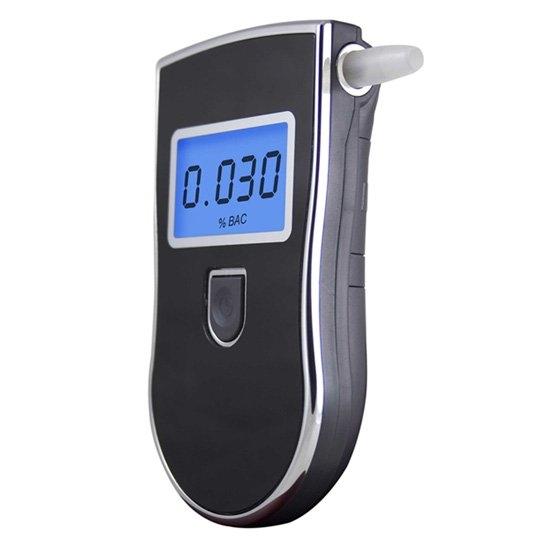 เครื่องวัดแอลกอฮอล์  Digital Breath Alcohol Tester