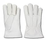 ถุงมือเชื่อมอาร์กอนชนิดยางยืดรัดข้อ