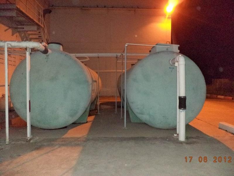บริการล้างบ่อบำบัดน้ำเสีย ,ลอกล้างบ่อ SUMP และบ่อัดกไขมัน
