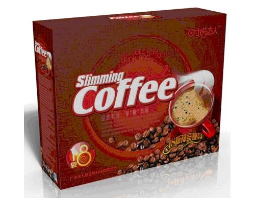 Slimming Coffee  minimum order :51 - 100 (boxes) 12.4 $