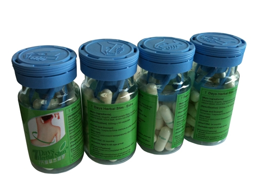7 Days Herbal Slim-Extra(bottled)(101 - 300 (boxes)   12$
